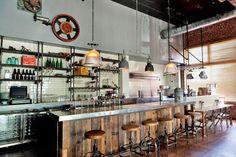 Eat.Drink.Americano Reveals Its Fresh Face Downtown - Eater LA