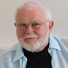 Tomie dePaola (youarewhatyouread.scholastic.com)