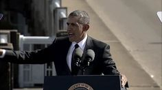 obama selma speech - YouTube