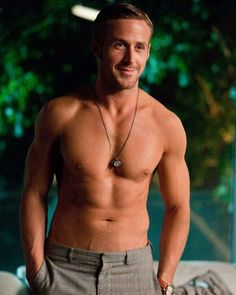 75 sarados do cinema: Ryan Gosling em Amor a Toda Prova