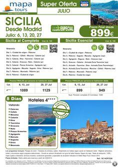 Sicilia Esencial y al completo salidas Madrid Julio **Precio Final desde 899** ultimo minuto - http://zocotours.com/sicilia-esencial-y-al-completo-salidas-madrid-julio-precio-final-desde-899-ultimo-minuto-4/