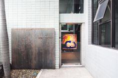 Nova Contemporary #gallery #artspace #Bangkok Places In Bangkok, Pattaya, Travel Agency, Thailand, Nova, Contemporary, Gallery, Outdoor Decor, Roof Rack