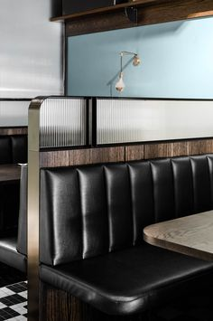 157 best banquettes images restaurant design restaurant interiors rh pinterest com
