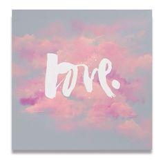 Instagram: 'love' by @blackliststudio