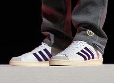 Mark McNairy x adidas Originals Fall/Winter 2013