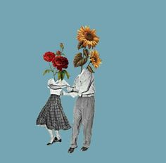 Magazine Collage, Magazine Art, Simple Collage, Collage Art, Sunflower Wallpaper, Aesthetic Drawing, Surreal Art, Art Pictures, Art Inspo