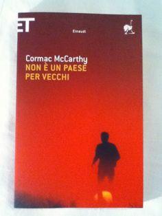 BookWorm & BarFly: Dal libro al film: Non è un paese per vecchi - Cormac McCarthy (2005)