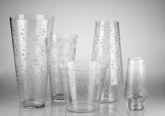 Freedom - Mglass Collection by designer Paula Marques