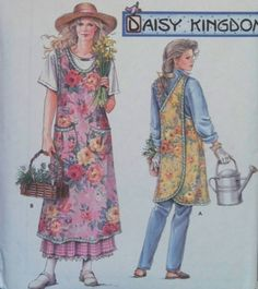 Simplicity Crafts 7481 Pattern by Daisy Kingdom