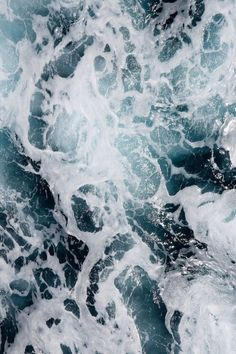 Rough Waters / via Razon