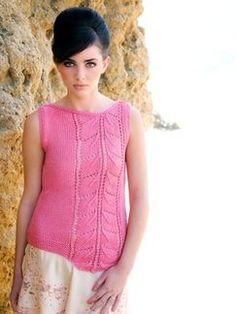Hebe featuring Albero, Fleuris: Book by Louisa Harding | Knitting Fever