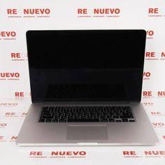 Macbook Pro 15 I7 a 2,6Ghz retina#portatil# de segunda mano#macbook