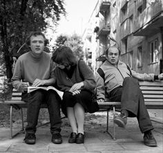 Adam-Michnik-Helena-Luczywo-and-Jacek-Kuroń.jpg (620×582)