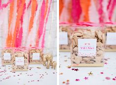 Luxe Circus Baby Shower featured on Somewhere Splendid. Styling by Maddy Hague of Somewhere Splendid, Photography by Canary Grey Photography, Floral Design by Studio Fleurette.