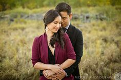 Sue & Edward › Engagement session now featured over on the blog!  http://www.moorephotography.ca/blog/2013/10/sue-edward/