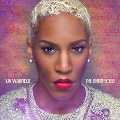 #voiceofsoul.it: LIV WARFIELD (Disco In Uscita) - http://voiceofsoul.it/liv-warfield-the-unexpected-disco-in-uscita/