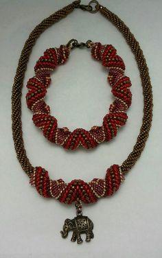 http://my-amari.com/2012/12/24/mitered-cellini-peyote-stitch-zig-zagging-spiral/