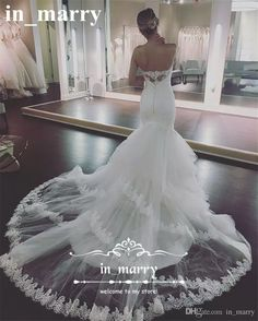 Sexy Illusion Vintage Lace Mermaid Wedding Dresses 2017 Plus Size Strapless Country Beach Vestido De Novia Court Train Arabic Bridal Gowns 2017 Wedding Dresses Plus Size Wedding Dresses Arabic Wedding Dresses Online with $228.58/Piece on In_marry's Store | DHgate.com