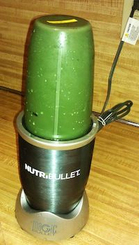 nutribullet versus ninja-i love my nutribullet!!!!! i bought it