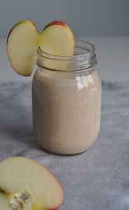 Sweet n Sweet Smoothie http://fivefocus.ca/brighten-your-day-smoothies/