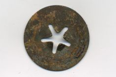 Found Objects Art - 271