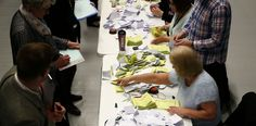 Is there much chance of electoral reform? - probably not.