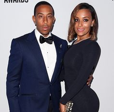 Ludacris' Wife Eudoxie Is Pregnant: See Her Baby Announcement - Us Weekly