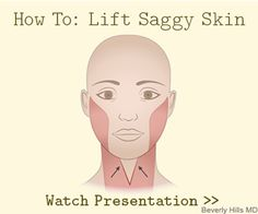 How to Tighten a Turkey Neck With Facial Yoga   eHow