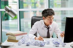 How To Reduce Work Stress | MyFoodDiary.com
