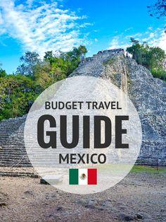 Budget Travel Guide to Mexico