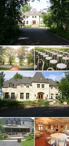 1000 images about salles de r ception montr al on for Most romantic wedding venues
