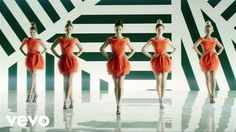 Music video by Girls Aloud performing Something New. © 2012 Polydor Ltd. Mp3 Song, Music Songs, Music Videos, Sound Of Music, Pop Music, New Lyrics, Girls Aloud, Cheryl Cole, Strictly Come Dancing
