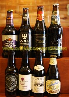 Pack #cerveza negra
