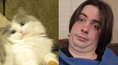 Arin and Mochi-Why are there two pictures that are exactly the same? Where's Arin in this?