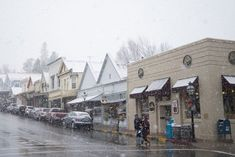 The Town Of Nevada City In Northern California Is The Star Of A Hallmark Channel Christmas Movie - christmasi Nevada City California, California Travel, Northern California, The Christmas Card Movie, Hallmark Christmas Movies, Traveling Vineyard, Napa Valley Wine, Local Attractions, Hallmark Channel