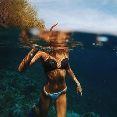 Top Ten August   Pop Rocky #bikini #fashion
