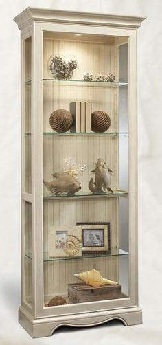 Wonderful Great Way To Display Accessories With A Curio Cabinet | Home Gallery Stores