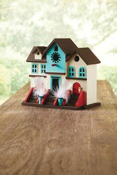 Bird town homes