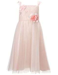 Monsoon. Javana. Its pink so only if it looks more peach than baby pink