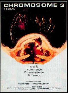 1985 - Cromosoma 3 (1979)