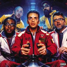 The Incredible True Story Nearly A Year After Release Of His Debut Album Under Pressure Def Jam Recordings Visionary Music Group Artist LOGIC Has Is