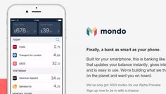 App-only bank smashes #crowdfunding record; raises $1 million in 96 seconds