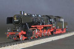 Dampflok Baureihe 50 von Märklin