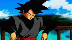 Goku Black ~ Dragon Ball Super