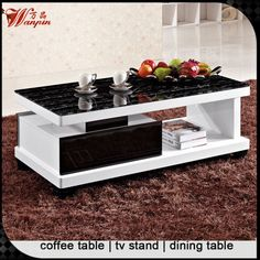 Glass Top Ply Wood Coffee Table Set Photo, Detailed about Glass Top Ply Wood Coffee Table Set Picture on Alibaba.com.