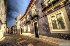 Portugal - Aveiro | Flickr - Photo Sharing!