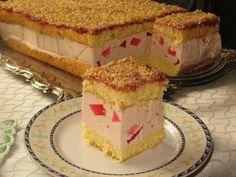 Domowe ciasta i obiady: Ciasto Rubinowe