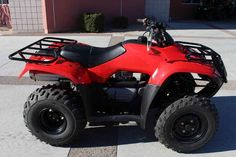 New 2017 Honda FourTrax Recon ES ATVs For Sale in Nevada. 2017 Honda FourTrax Recon ES, 2017 Honda® FourTrax® Recon® ES Forget About Bigger. How About Better? <p>There s an old saying: It s not the size of the dog in the fight; it s the size of the fight in the dog. And that s certainly true when it comes to the world of all-terrain vehicles. Bigger isn t always better like on a tight trail, when it s time to load and unload, or when it s time to open up your wallet.</p><p>Thank goodness…