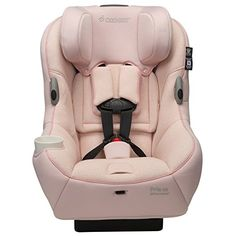 Best Convertible Car Seats of 2017, reviewed and rated! Check out the Maxi-Cosi Pria 85 Convertible Car Seat, Pink Sweater Knit!