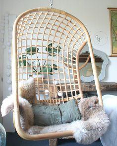 Hangstoel Voor Aan Het Plafond.34 Beste Afbeeldingen Van Hangstoelen In 2018 Hangstoel